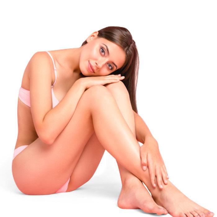 Laserowa depilacja – usuwanie niechcianego owłosienia