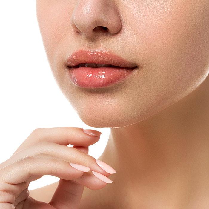 Liftmassage, naturalne odmłodzenie twarzy, szyi i biustu