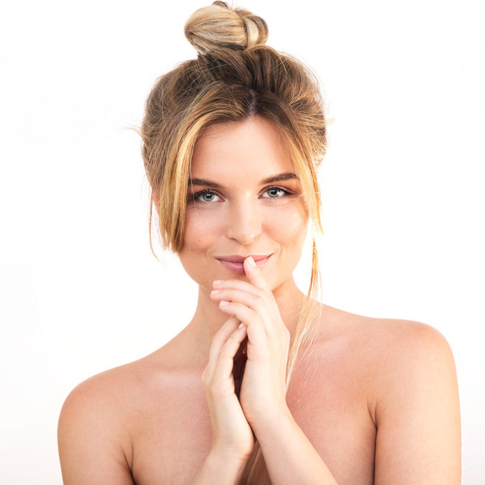 Mikropigmentacja brodawki piersiowej